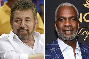 New York Knicks Owner James Dolan Wins in Defamation Suit From Player Charles Oakley