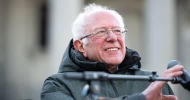 Washington Post-ABC News Poll Shows Bernie Sanders Soaring to Double Digit National Lead Among Dems