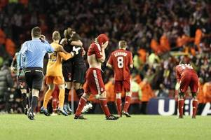 bad omen liverpool fans will hate after atletico madrid's victory in first-leg
