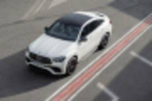 2021 bmw m4, 2021 mercedes-amg gle63 coupe, 2020 audi rs q3: today's car news