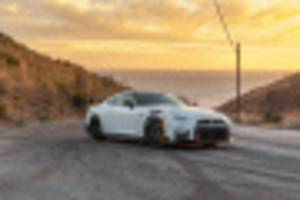 first drive review: 2020 nissan gt-r nismo proves godzilla gets better with age