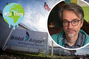 opinion: why i'm glad bristol airport expansion was turned down
