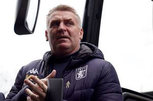 'Well done Dean Smith' - Aston Villa tipped to complete summer transfer