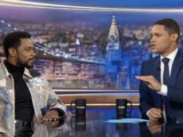 watch: the photograph star lakeith stanfield reveals his process to picking epic roles on the daily show