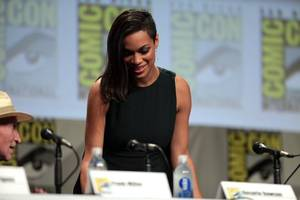 Rosario Dawson Comes Out As LGBTQ+ After Hinting About Being Apart Of The Community