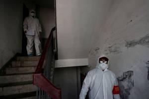 wuhan hospital director dies from coronavirus, following death of whistleblower doctor