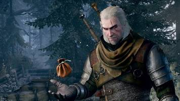 ps4 sale has new deals on the witcher 3 and jedi: fallen order