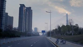 a short film provides a striking look inside wuhan's coronavirus lockdown