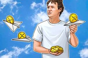 stellar's jed mccaleb says his xrp sell-off won't disrupt crypto market