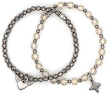 findit featured member chavez for charity benefits numerous humanitarian efforts through their charity bracelets