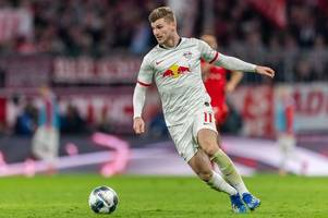 rio ferdinand delivers his verdict on chelsea and liverpool transfer target timo werner