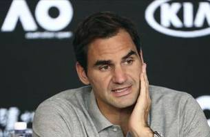 Roger Federer has knee surgery, will miss French Open