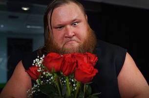 Otis' Valentine's Day heartbreak leaves WWE Universe reeling: WWE Now