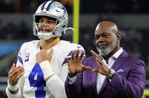 skip bayless reacts to emmitt smith's comments about dak prescott's contract negotiations