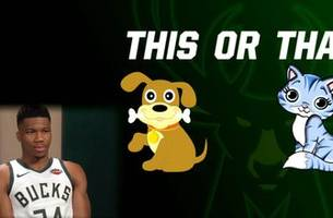 'this or that?' with bucks superstar giannis antetokounmpo