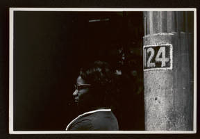 Library Of Congress Acquires Over 100,000 Images From Harlem Photographer Shawn Walker