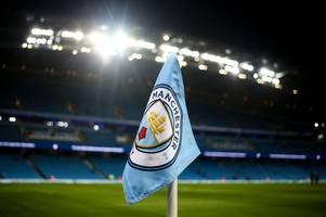 Man City 'may still play' in Champions League next season in fresh FFP saga twist