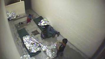 judge rules in lawsuit over arizona border patrol conditions