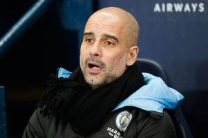'The truth' - Pep Guardiola gives Manchester City perfect boost ahead of Leicester City clash