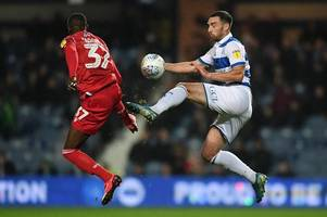 'incredible skill' - scouting qpr's players ahead of nottingham forest clash