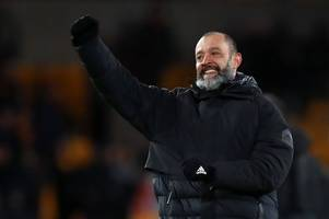 'conserve' - wolves old boy sends europa league message after espanyol win