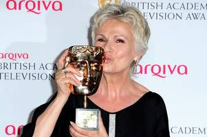 'is love island on?' - dame julie walters' first words to nurse after cancer surgery