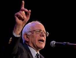 bloomberg, sanders take hits at democratic debate: a.m. news links