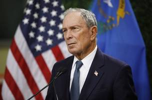 democrats attack michael bloomberg in fiery las vegas debate