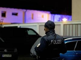 investigators see 'xenophobic motive' behind germany shootings