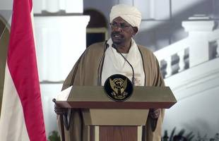 omar al bashir's trial is no longer a question of when but how