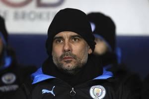 pep guardiola to stay at manchester city despite uefa ban