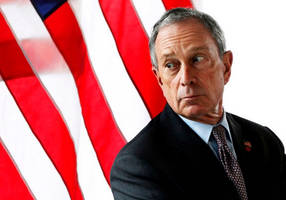 Who 'murdered' Mike Bloomberg?