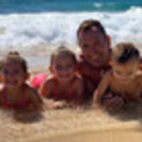 car-fire murders: killer dad's obsessive facebook posts signal of bad ending, kiwi friend says