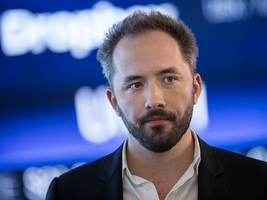 dropbox's luck could be changing as its revamped platform and new executives could bring more opportunities for growth, analysts say (dbx)