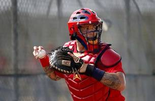 cardinals' spring training opener airs saturday on fox sports midwest