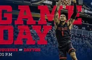 university of dayton men's basketball on fox sports ohio