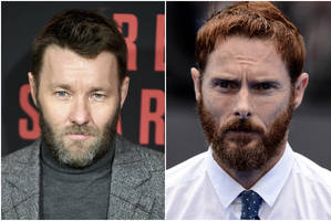 joel edgerton and sean harris to star in 'the unknown man' based on australian sting operation
