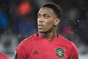 man utd's odion ighalo transfer is the boost anthony martial needed in striker role