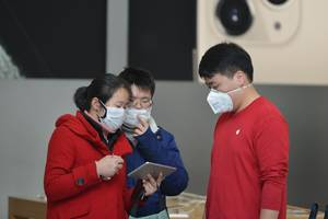 All the ways China's coronavirus outbreak is affecting tech