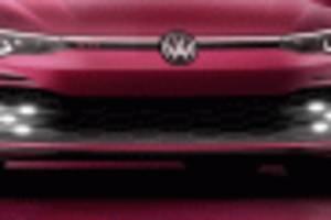 2021 volkswagen golf gti teased ahead of geneva auto show