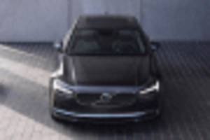 2021 volvo s90 and v90 receive updates including mild-hybrid tech