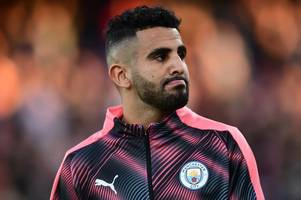 How will Pep Guardiola solve his Man City injury woes against Leicester?
