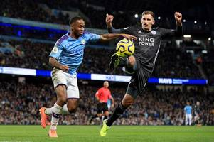 pundit predicts leicester city v man city - and it's good news for the neutrals