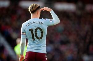 'better teams' - the jack grealish transfer claim that will annoy liverpool and man utd fans