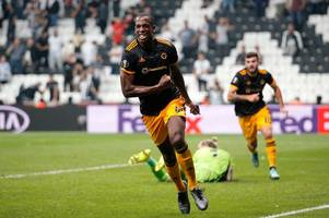 wolves fans will love what matt jarvis and joleon lescott had to say about willy boly