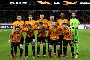 wolves handed huge tottenham boost as wu lei gives fosun a glimpse of their dream
