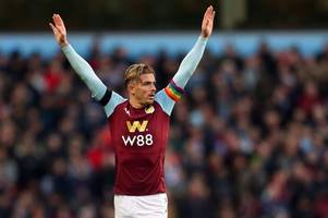 'We never care' - The Jack Grealish plan that will stun Dean Smith and Aston Villa