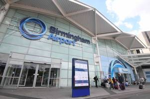 birmingham airport set to feature in new xbox and microsoft windows video game flight simulator 2020