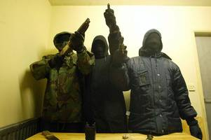 gang warfare being fuelled by social media threats with posts sparking revenge attacks