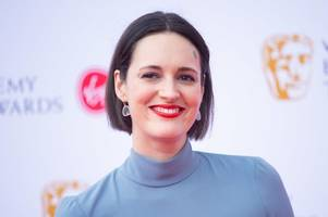 phoebe waller-bridge reveals just how much she influenced james bond no time to die